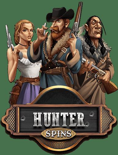 Deadwood HunterFreespins