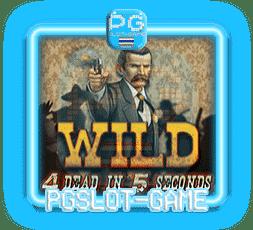 El Paso Gunfight Wild