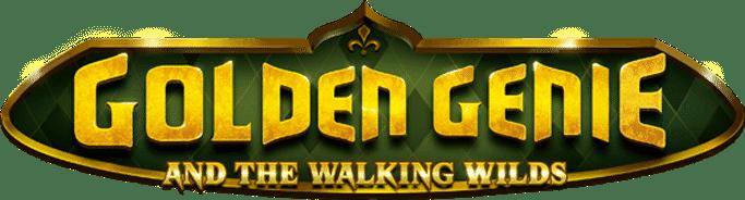 Golden ginie logo