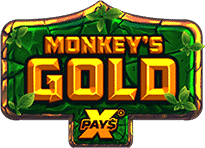 MONKEYS GOLD logo