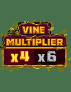 MONKEYS GOLD vine multiplier