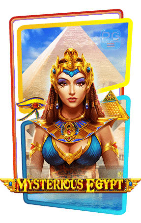 Mysterious Egypt ทดลองเล่นฟรี Pragmatic Play