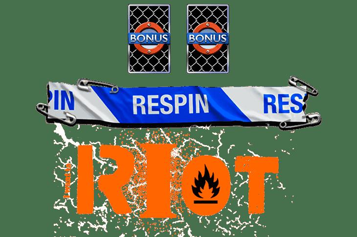 RIOT Respin