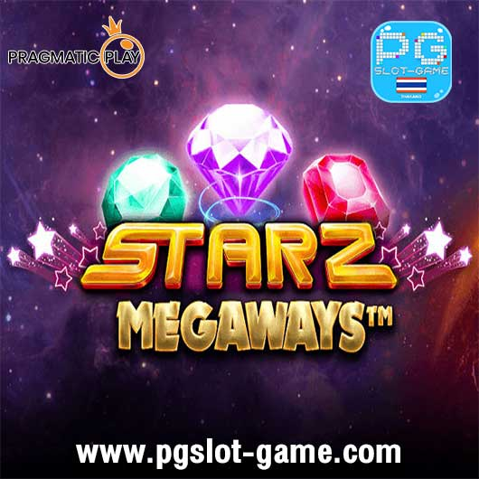 Starz Megaways Banner
