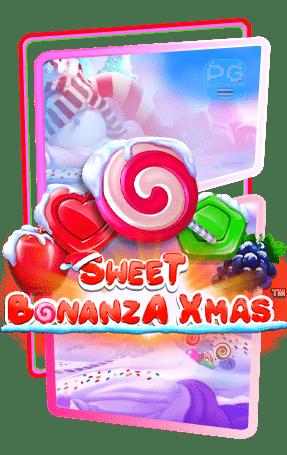 Sweet Bonanza Xmas เล่นสล็อตฟรี ทดลองเล่นสวีท โบนันซ่า Pragmatic Play