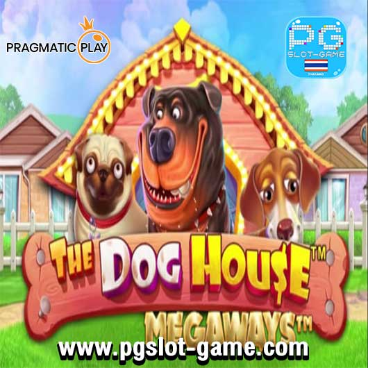 The Dog House banner
