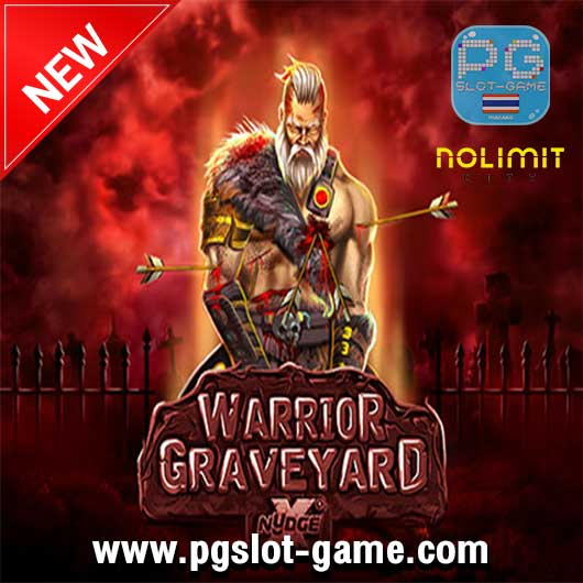 Warior Graveyard