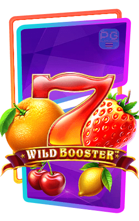 Wild Booster ทดลองเล่น Pragmatic Play ฟรี-min