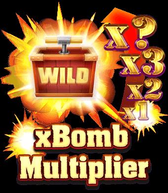 Wild Multipiler-min