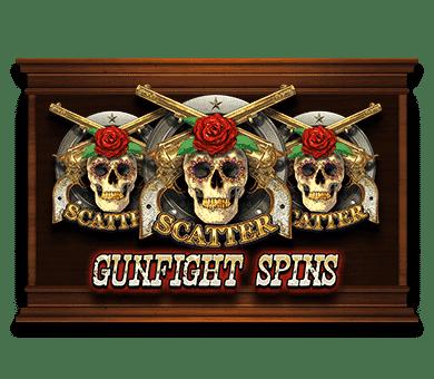 elpaso gunfight gunfightSpins