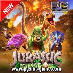 jurassic-kingdom-slot demo