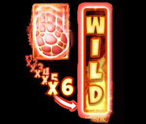 xNUDGE wild