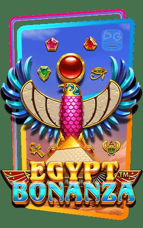 ทดลองเล่นสล็อต pp Egypt Bonanza เล่นฟรี