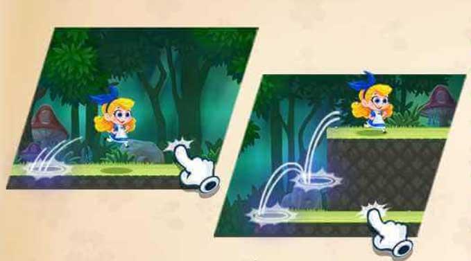 Alice-Run-วิธีเล่น