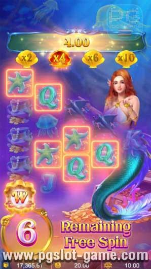 FREE-SPINS-Mermaid-Riches-2