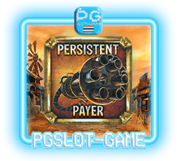 Money cart 2 persistent-payer