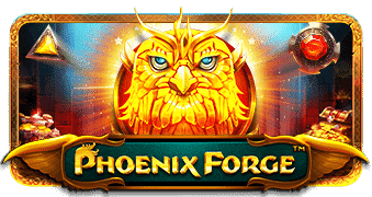 Phoenix Forge EN โลโก้