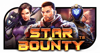 Star_Bounty™ logo
