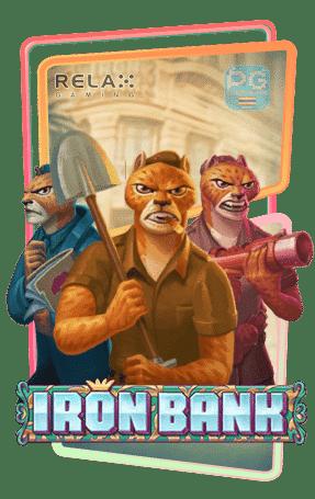 iron-bank-กรอบเกม