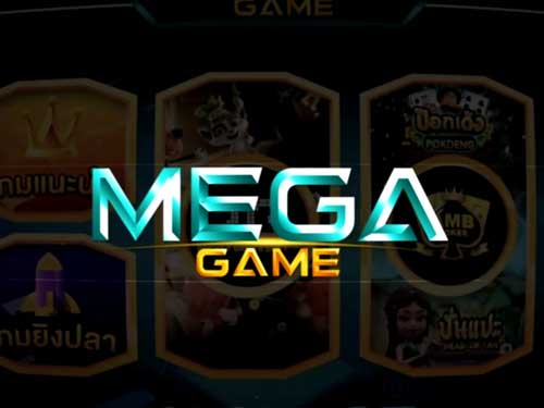 mega-game