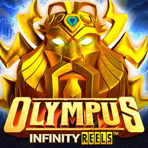 olympus infinity reels