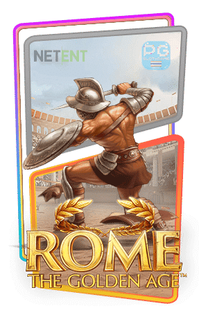 rome the golden age กรอบเกม
