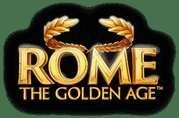 rome the golden age Logo