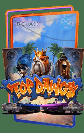 top-dawg$ กรอบเกม