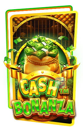 Cash Bonanza ทดลองเล่นสล็อต pp เครดิตฟรี pragmatic play demo