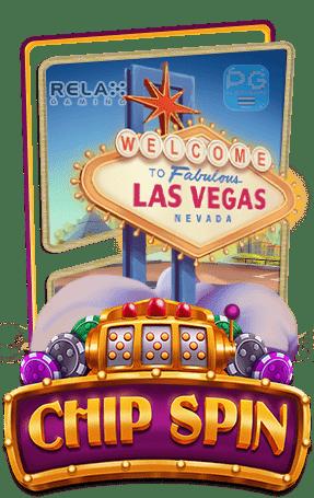 Chip spin ทดลองเล่น Relax Gaming Slot Review