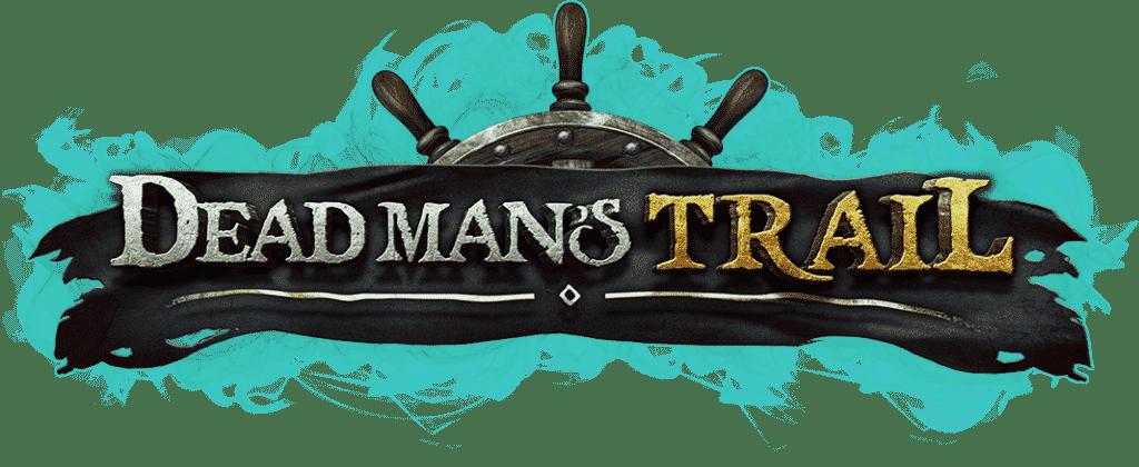 Dead Man's Trail Logo
