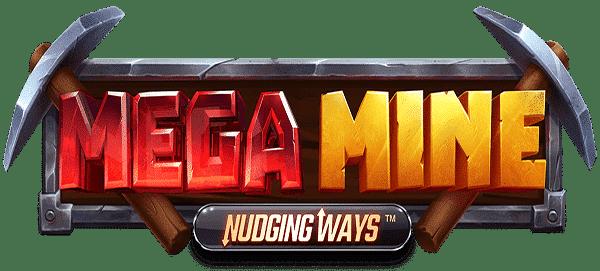 Mega Mine LoGo