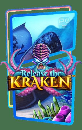 Release the Kraken ทดลองเล่นฟรี Pragmatic Play-min