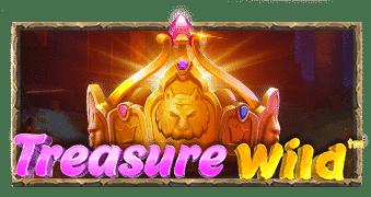 Treasure Wild Logo