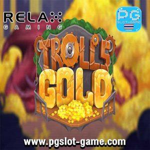 Troll's Gold ทดลองเล่นสล็อต Relax Gaming
