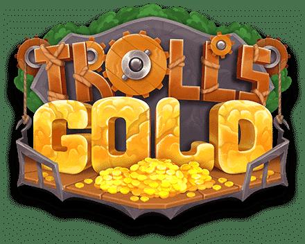 Troll's Gold Logo