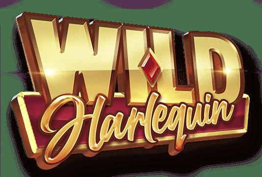 Wild Harlequin Logo