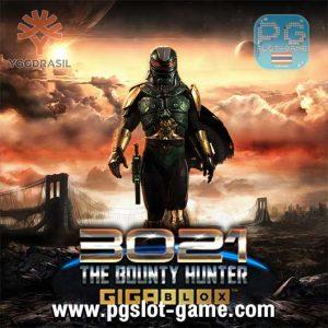 3021 The Bounty Hunter Gigablox ทดลองเล่นสล็อต yggdrasil Gaming เล่นฟรี สมัครรับโบนัส100%