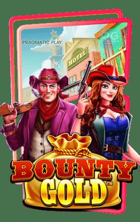Bounty Gold ทดลองเล่นสล็อต PP Slot Pragmatic Play เล่นฟรี สมัครรับโบนัส100%