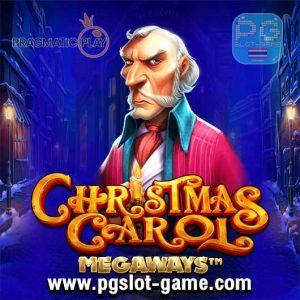 Christmas Carol Megaways ทดลองเล่นสล็อต PP Slot หรือ Pragmatic Play เล่นฟรี สมัครรับโบนัส100%