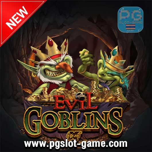 Evil Goblins xBomb ทดลองเล่นสล็อต Nolimit city