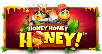 Honey Honey Honey Logo