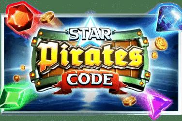 Star Pirates Code Logo
